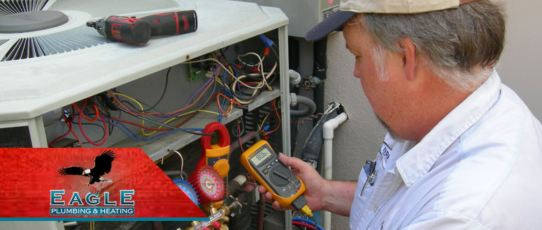 Furnace Services in Bellingham, WA