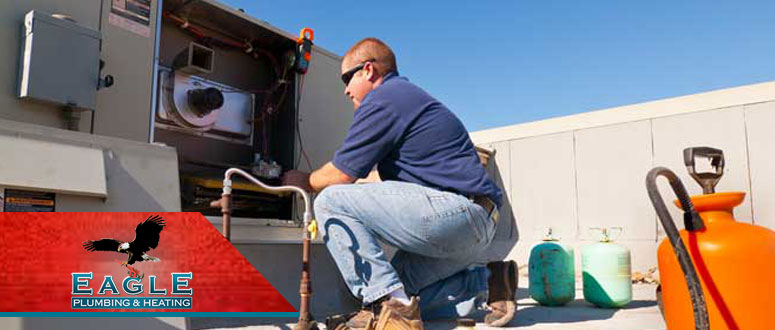 Heater Services in Bellingham, WA