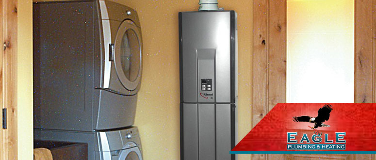 Tankless Water Heaters Services in Bellingham, WA
