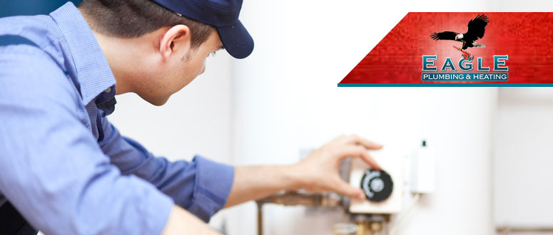 Water Heaters Services in Bellingham, WA